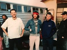 The Rave Pioneers: Catching Up With San Frandisco's Wicked Sound System. San Francisco by way of London, how four DJs helped start a West Coast rave revolution - The Wicked Crew