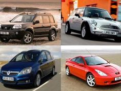 Best cars for under 1000
