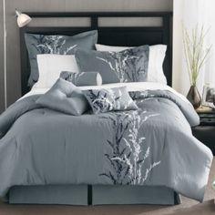wholeHome CONTEMPORARY(TM/MC) Presecco Comforter Set - Sears | Sears Canada