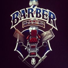 barber logos - Google Search                                                                                                                                                                                 Más