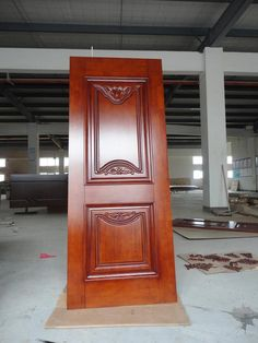 All doors made of real nuture solid wood-Genuine goods at a fair price fair trade