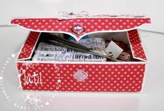 ♥ Flati s Stempelwelt ♥: Geburtstagsüberraschungsbox freebie