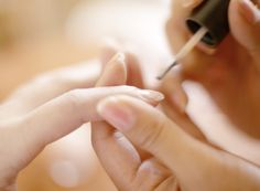 Give your hands a brighter look and softer feel by having our Rejuvenate Manicure. Our manicure includes a soothing warm soak; nail filing/shaping and cuticle maintenance. Choose from four tantalizing scents and experience an exfoliation treatment and our signature extended arm and hand massage using a beautiful hydrating cream, followed by a beautiful polish application.    All equipment and tools are medically sterilized and individually packaged for each treatment.