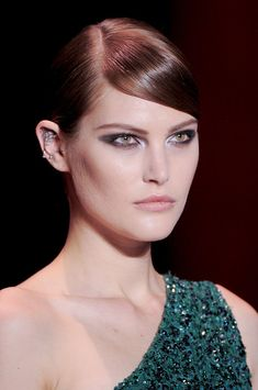 Elie Saab Fall 2013 Runway Pictures - Livingly