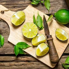 No Mexican kitchen is ever complete without an ample supply of fresh, juicy limes. After you read how you can use limes to enhance everything from drinks to dessert, you'll keep your kitchen stocked, too!
