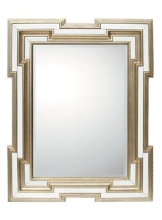 "Mariana Mirror (46""T x 35""W)"