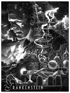 Universal Monsters, Nicolas Delort