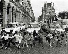 Robert Doisneau photograph