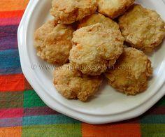 Homemade Chicken Nuggets - Mcdonalds Copy Cat Recipe   •3 boneless skinless chicken breasts   •1 1/2 teaspoon of salt   •3/4 teaspoon of parsley flakes   •3/4 teaspoon of oregano   •1/4 (heaping) teaspoon of onion powder   •1/4 (heaping) teaspoon of pepper   •3 eggs, beaten   •1 1/2 cups of flour   •1 1/2 teaspoons salt   •2 cups of canola oil