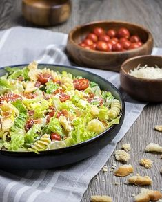 BLT Pasta Salad is an easy summer party recipe to enjoy at your BBQ cookout. It includes all the goodness that I love in one bowl! Blt Pasta Salads, Healthy Salad Recipes, How To Cook Pasta, Cherry Tomatoes, Pork Recipes, Main Dishes, Bbq, Cooking, Ethnic Recipes