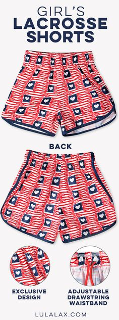 Show your patriotic side at games and practices with these bold 923da000fb12