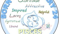 March 9 Pisces Personality