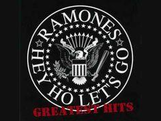 Ramones - Greatest Hits (full album 2006) - YouTube