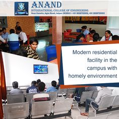http://www.anandice.ac.in/  #jaipur #college #education #engineering #rajasthan #admission #campusfacility
