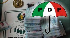 Ekpo Esito Blog: Gov Polls: Lagos PDP petitions INEC