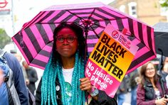 How Black Lives Matter Is Changing British Universities The movement has stimulated a renewed anti-racist consciousness and provided an alternative politics.