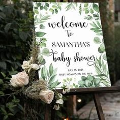 Baby Shower Succulent Favor Sign Succulent Baby Shower Sign | Etsy Baby Shower Party Favors, Baby Shower Signs, Baby Shower Fun, Blush Centerpiece, Centerpieces, Baby Succulents, Succulent Favors, Different Signs, Place Card Holders