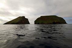 SIARAM :: Ilhéu das Cabras, Terceira Island, Azores, Portugal