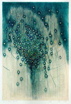By Takahiko Hayashi (Japan) From laulna.tumblr.com