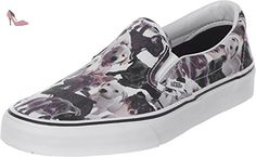 Vans Classic Slip On chaussures 5,0 dogs - Chaussures vans (*Partner-Link)