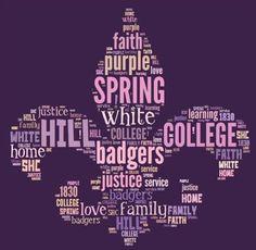 Spring Hill Badger Pride by Kim!