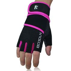 """HOT PRICES FROM ALI - Buy """"Fitness Gloves Women Gym Crossfit Bodybuilding Workout Wrist Wrap Sports Gloves for horizontal bar Training Dumbbell Barbell"""" from category """"Sports & Entertainment"""" for only USD. Crossfit Gloves, Gym Gloves, Workout Gloves, Fitness Gloves, Bike Gloves, Cycling Gloves, Lifting Workouts, Gym Workouts, Training"""