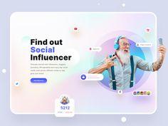 Website Design Layout, Web Layout, Layout Design, Ui Portfolio, Web Mobile, E Motion, App Design Inspiration, 3d Studio, Ui Web