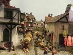 Miniature World in Victoria BC - Angelika Oeckl - Picasa Web Albums