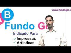 Apresentação Fundo Gel para Fabricação de Películas para Unhas impressas, de silk e Artesanais - YouTube