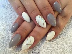 15+ Nails with striping tape - Reny styles