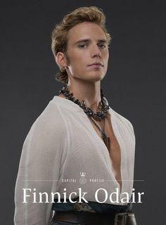 New Finnick Portrait