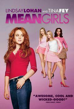 Movies over world around: MEAN GIRLS 2004