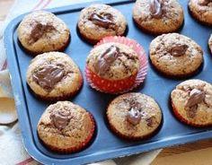Recette - Muffins au coeur coulant de Nutella en pas à pas