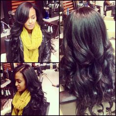 JazziMichelle | Styled by Michelle | Alexandria, VA | Specialties: extensions & color | (703) 371-2957