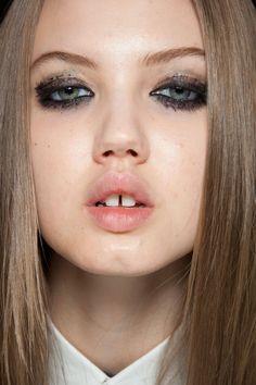 Lindsey Wixson  - love those teeth!