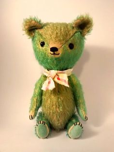 Eric by pussman on Etsy