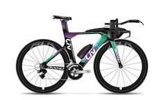 Avow Advanced Pro 1 - Giant Bicycles