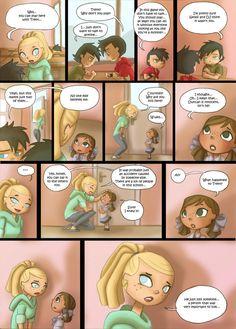 Total Drama Kids Comic pag 40 by Kikaigaku on DeviantArt