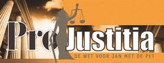 Pro justitia : de wet voor jan met de pet