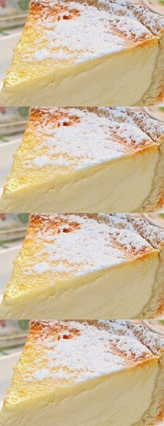 Sweet Desserts, Just Desserts, Cake Recipes, Dessert Recipes, Filipino Desserts, Dessert Buffet, Portuguese Recipes, Food Cakes, Biscuits