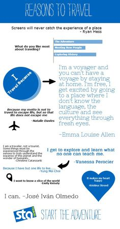 Reasons to Travel While You're Young - STA Travel