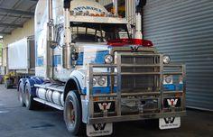 Trucking Western Star Trucks, Westerns