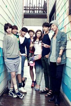 To the Beautiful You: A fun, cotton candy drama(super sweet but super shallow). 7.5/10