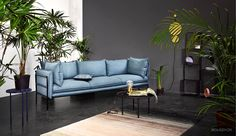 Daybed or bean bag? We guide you to find your new couch.