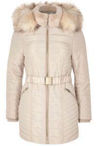 Dames Warme Winterjas.Ri Petite Warme Winterjas Voor Dames Een Warme Winterjas Is Een