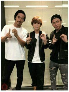 Iwata Takanori & Yamashita Kenjiro & Naoki