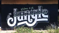 betype:    Welcome to the Jungle