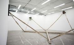 (Paréntesis) en la galería Luis Adelantado