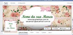 Kit Facebook www.atelierlindalele.com.br http://atelierlindalele.iluria.com/