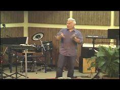 """Good Friday Service, """"A New Beginning"""", Calvary Chapel Williamsburg , Pastor Tom Hallman"""
